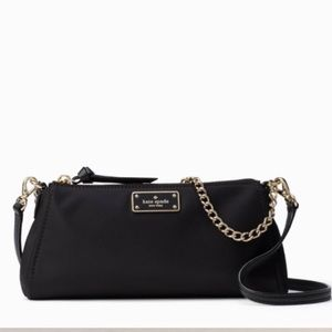 Kate spade Wilson road Jane crossbody
